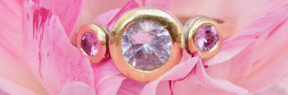 Penelope Barnhill Jewellery